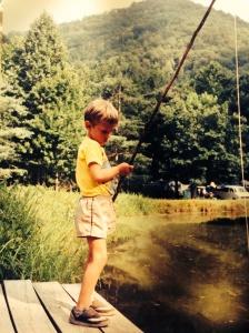 Huckleberry Finn - 1987