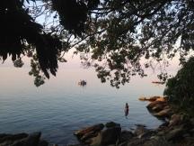Nkhata Bay, so pretty.