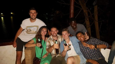 Some more friends from Nkhata Bay