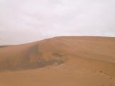 Sand sand everywhere...